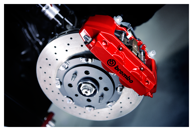 Abarth 595 Tuning Parts >> Abarth Cars UK | Abarth 695 Brembo Breaking System Kit | Info