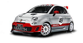 Abarth Racing Cars – 500 Assetto Corse