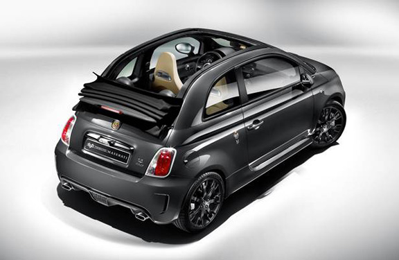 abarth cars uk abarth 695 maserati fiat 500 abarth. Black Bedroom Furniture Sets. Home Design Ideas